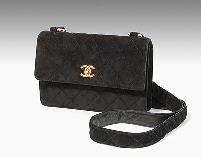 Schuler Auktionen AG - Chanel, Schultertasche
