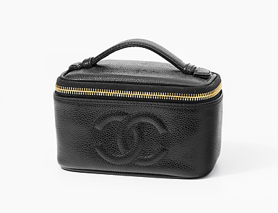 Schuler Auktionen AG - Chanel, Kosmetiktasche
