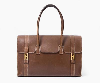 """Schuler Auktionen AG - Hermès, Handtasche """"Drag"""""""