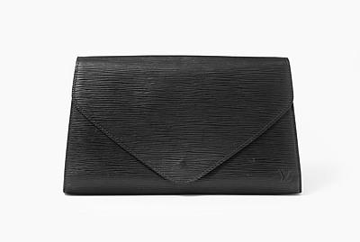 """Schuler Auktionen AG - Louis Vuitton, """"Pochette Arts-Déco"""""""