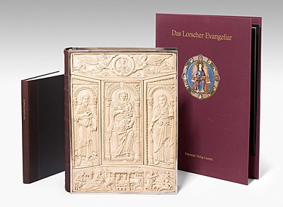 Schuler Auktionen AG - Das Lorscher Evangeliar