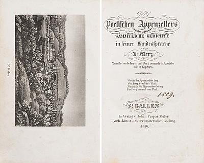 Schuler Auktionen AG - Merz, Johannes