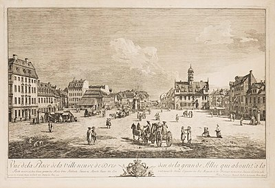 Schuler Auktionen AG - Bellotto, Bernardo gen. Canaletto