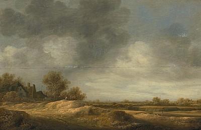 Schuler Auktionen AG - Schoeff, Johannes Pietersz.