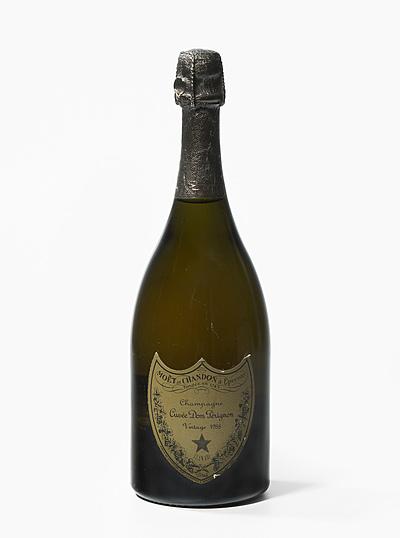 Schuler Auktionen AG - Champagner Dom Perignon