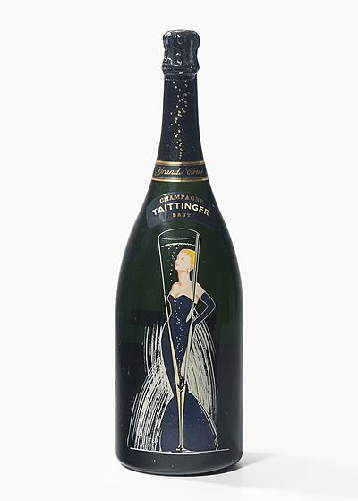 Schuler Auktionen AG - Champagner
