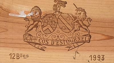 Schuler Auktionen AG - Chateau Cos d'Estournel