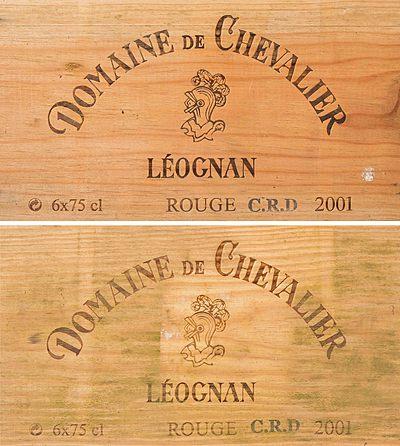 Schuler Auktionen AG - Domaine de Chevalier