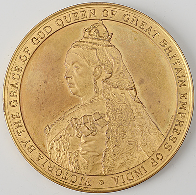 Schuler Auktionen AG - Medaille