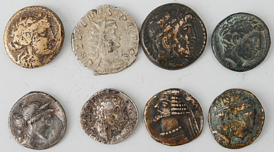 Schuler Auktionen AG - Römische Münzen