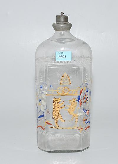 Schuler Auktionen AG - Flasche