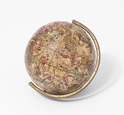 Schuler Auktionen AG - Taschen-Himmelsglobus