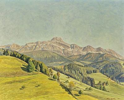 Schuler Auktionen AG - Zeller, Hans Arnold