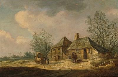 Schuler Auktionen AG - Neyn, Pieter de