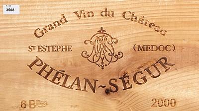 Schuler Auktionen AG - Chateau Phelan Segur
