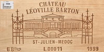 Schuler Auktionen AG - Chateau Leoville Barton