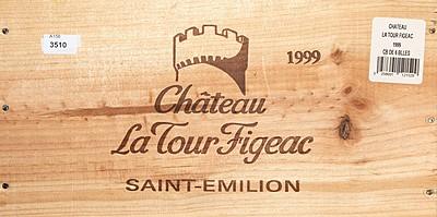 Schuler Auktionen AG - Chateau La Tour Figeac