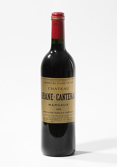 Schuler Auktionen AG - Chateau Brane Cantenac