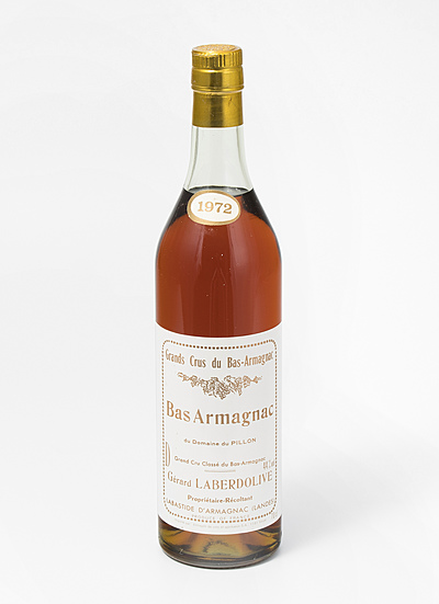 Schuler Auktionen AG - Bas Armagnac