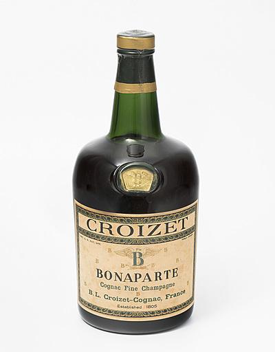 Schuler Auktionen AG - Cognac