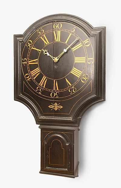 Schuler Auktionen AG - Parlaments Uhr