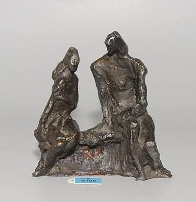 "Schuler Auktionen AG - Figur ""Paar"""