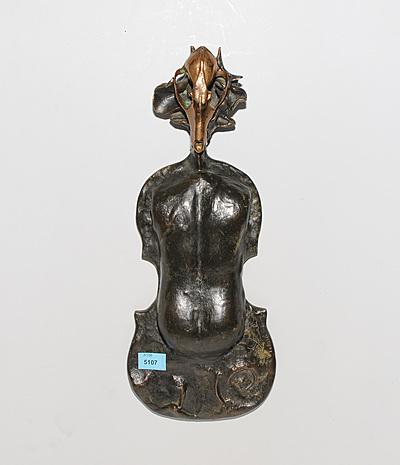 """Schuler Auktionen AG - Figur """"Le Violon"""""""
