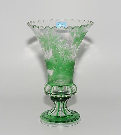 Schuler Auktionen AG - Böhmen, Vase