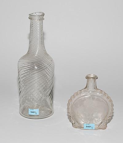 Schuler Auktionen AG - Alpenländisch, 2 Flaschen