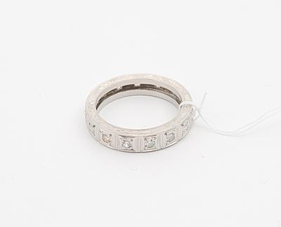 Schuler Auktionen AG - Diamant-Alliance-Ring