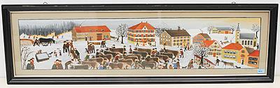 Schuler Auktionen AG - Koller, Anton