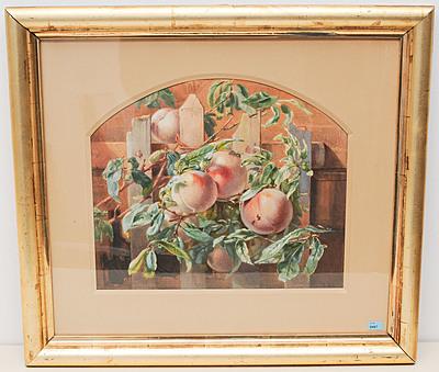 Schuler Auktionen AG - Stockar-Escher, Clementine
