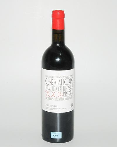 Schuler Auktionen AG - Lot Spanische Weine