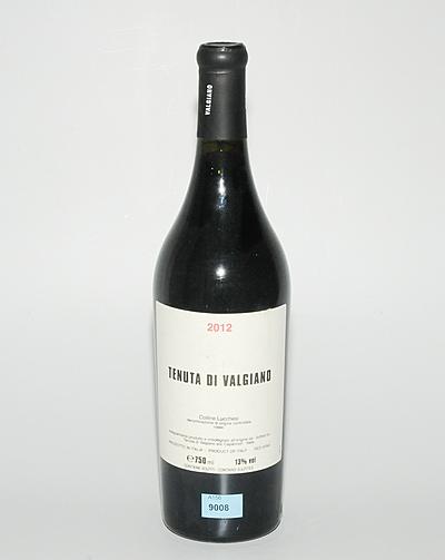 Schuler Auktionen AG - Lot Italienische Weine