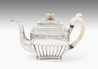 Schuler Auktionen AG - Teekanne, Moskau