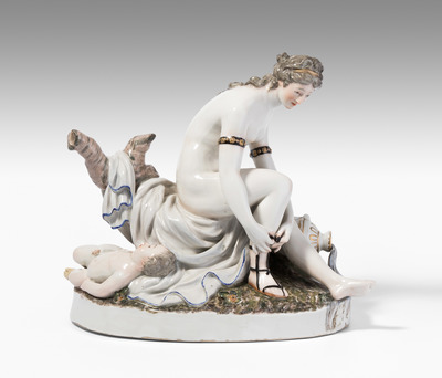 Schuler Auktionen AG - Figur, Zürich