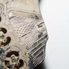 Schuler Auktionen AG - Christus Pantokrator mit Silberoklad