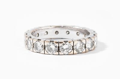 Schuler Auktionen AG - Brillant-Ring