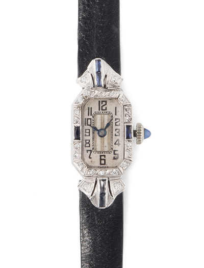 Schuler Auktionen AG - Klason Watch Suisse