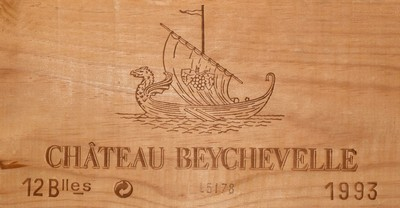 Schuler Auktionen AG - Chateau Beychevelle