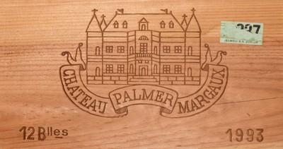 Schuler Auktionen AG - Chateau Palmer