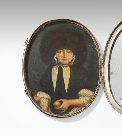 Schuler Auktionen AG - Damenporträt