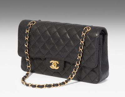 """Schuler Auktionen AG - Chanel, Tasche """"Timeless"""""""