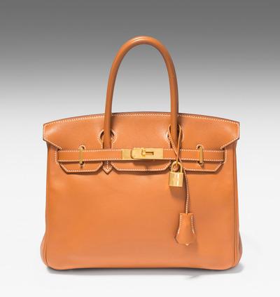 """Schuler Auktionen AG - Hermès, Handtasche """"Birkin"""" 30 cm"""