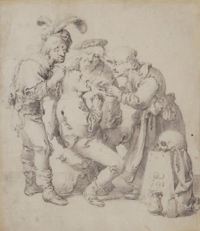 Schuler Auktionen AG - Quast, Pieter Jansz