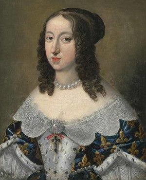 Schuler Auktionen AG - Frankreich, um 1650