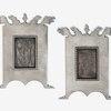 Schuler Auktionen AG - 1 Paar kleine Rahmen