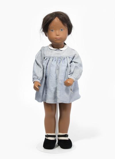 Schuler Auktionen AG - Sasha Morgenthaler-Puppe