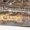Schuler Auktionen AG - Gottesmutter unverbrennbarer Dornbusch mit Silberoklad