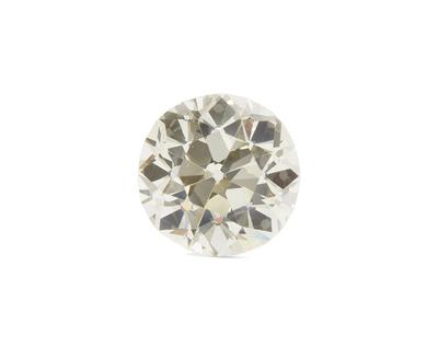 Schuler Auktionen AG - Loser Diamant